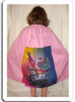 Butterfly Dress Up Capes